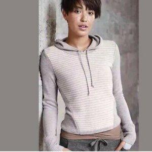 Athleta Merino Noe Hoodie Sweater XS